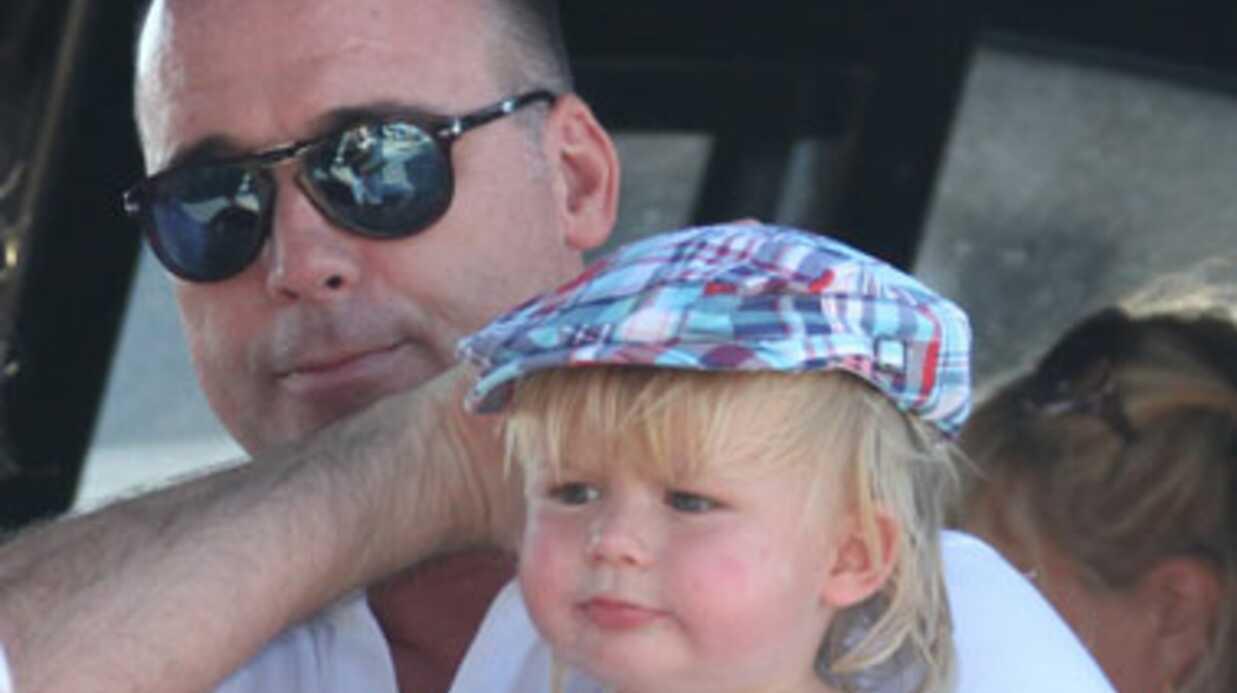 Elton John craint pour la vie de son fils