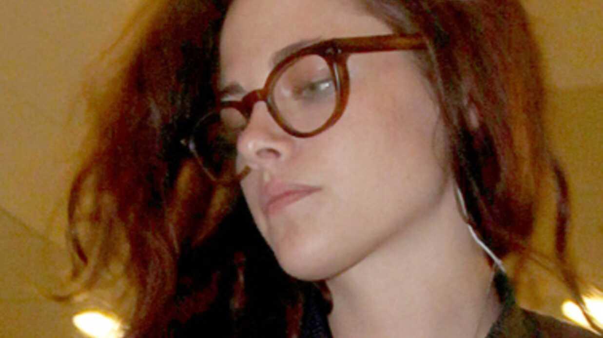 Kristen Stewart et Robert Pattinson vivraient de nouveau ensemble
