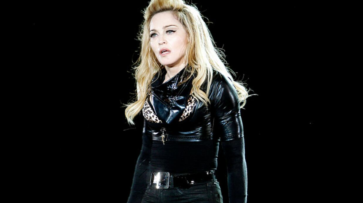 Barack Obama musulman? Madonna faisait de «l'ironie»