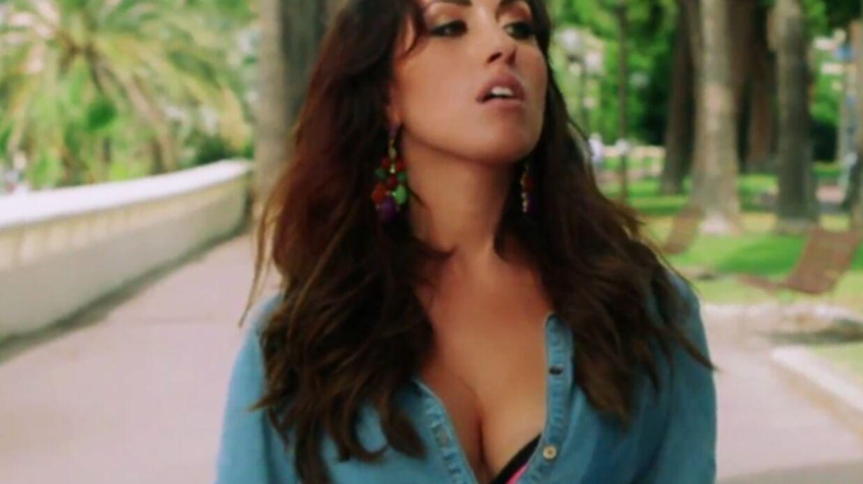 VIDEO Maude des Anges 5 revient, sexy, avec un nouveau clip