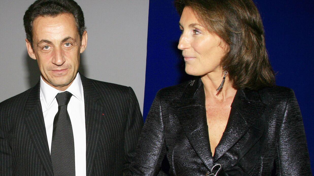 Pour Nicolas Sarkozy, le dîner au Fouquet's a été «un cauchemar» à cause de Cécilia