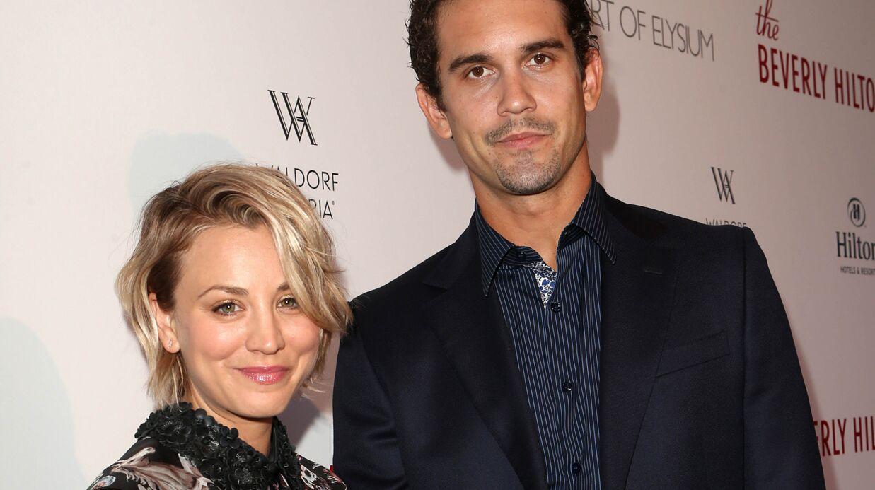 Kaley Cuoco et Ryan Sweeting: ils divorcent!