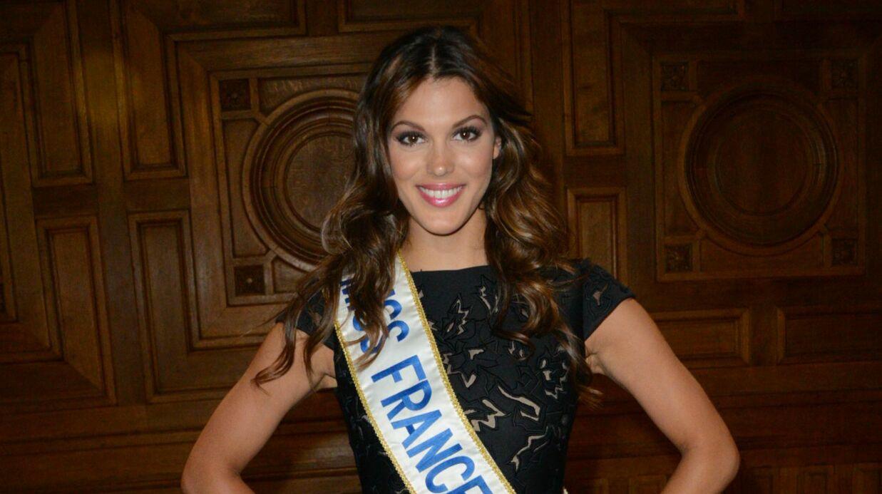 Iris Mittenaere dans la course au titre de Miss Univers