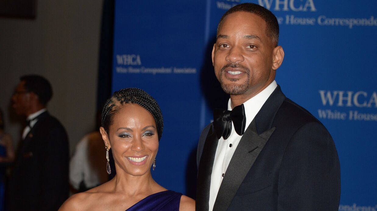 Will Smith : le message touchant de sa femme Jada Pinkett pour son anni­ver­saire