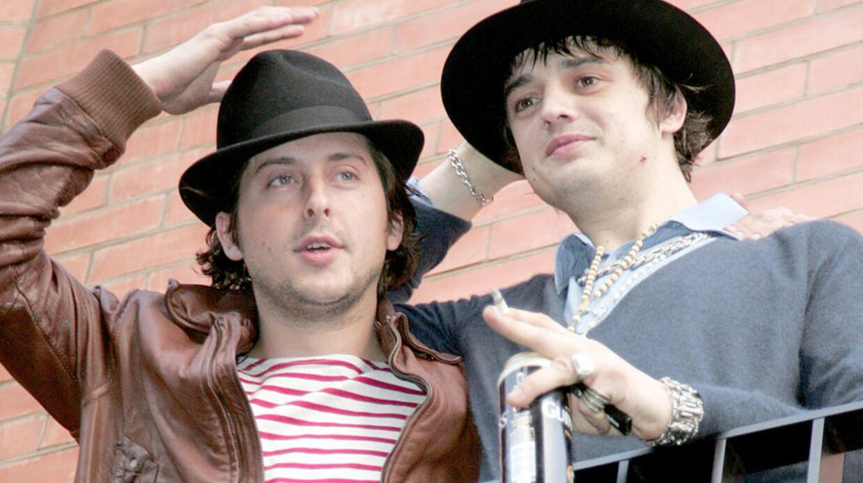 The Libertines: le groupe ne se reformera pas