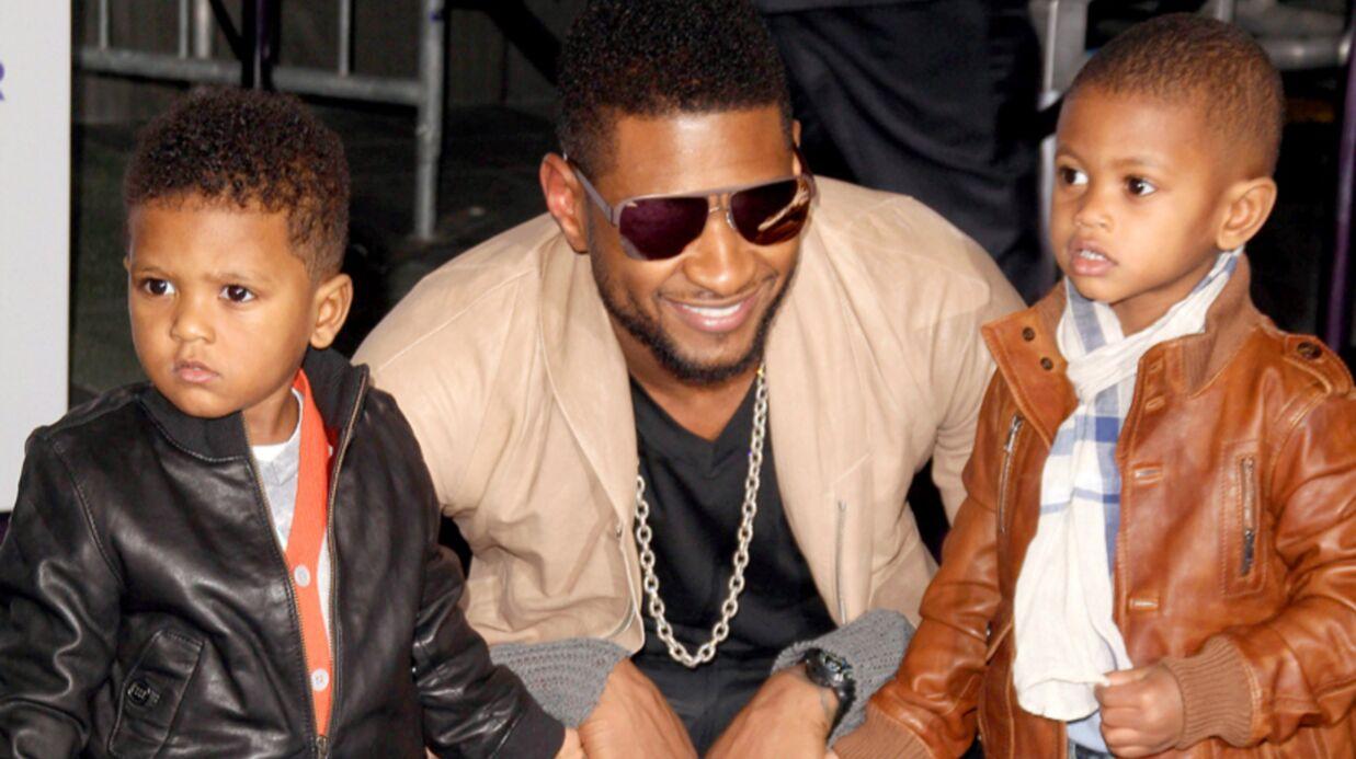 Usher: son ex fait appel de la décision du juge
