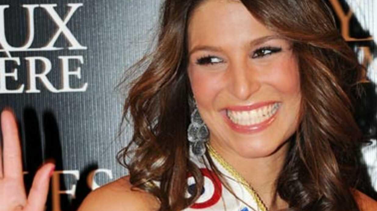 Laury Thilleman s'est battue pour participer à Danse avec les stars