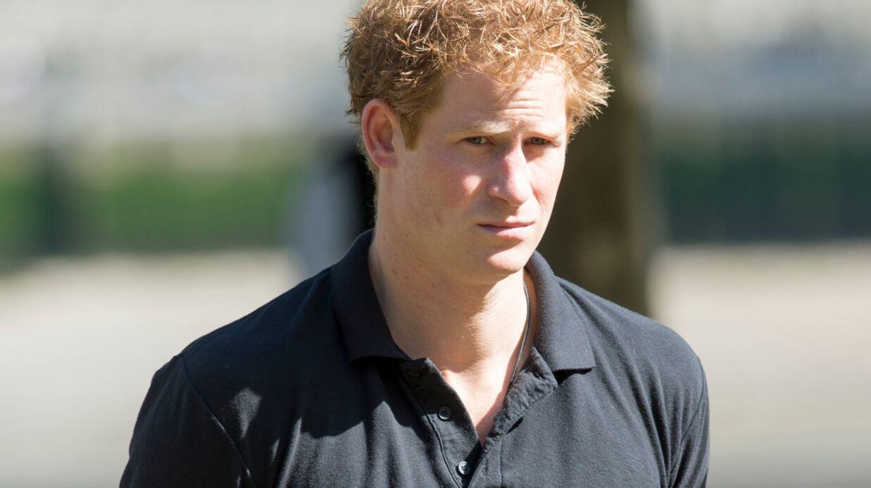 Le prince Harry aurait bel et bien une nouvelle copine, Camilla Thurlow