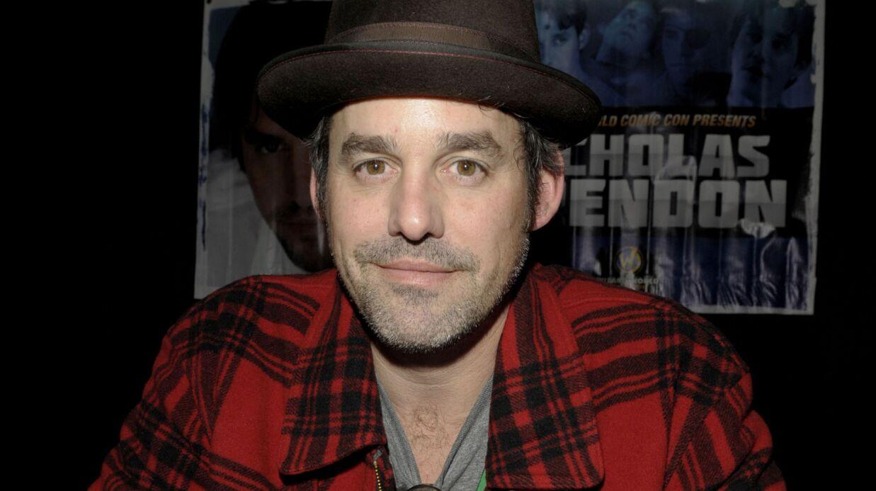 Nicholas Brendon (Buffy): dépressif et toxicomane, il plaque un célèbre programme de désintox