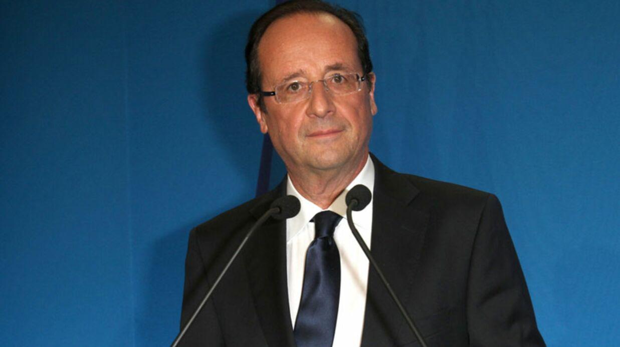 Johnny Hallyday: les dessous de son dîner avec François Hollande