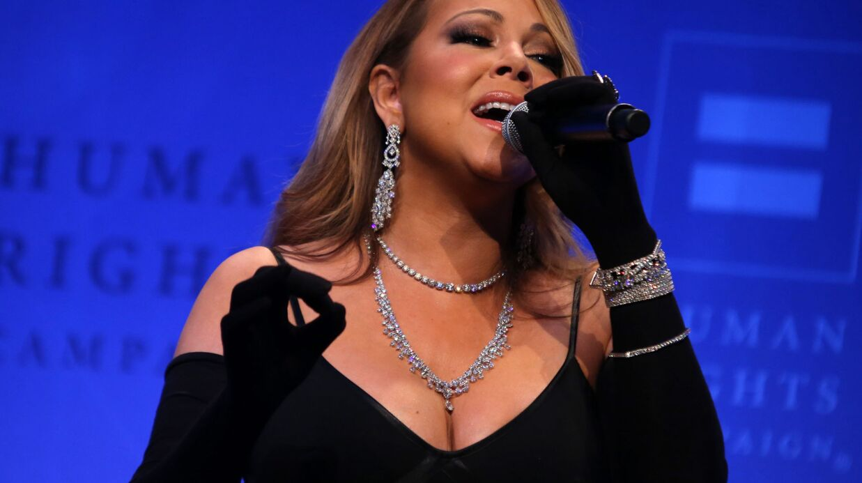 Mariah Carey clashe son ex Nick Cannon en chanson