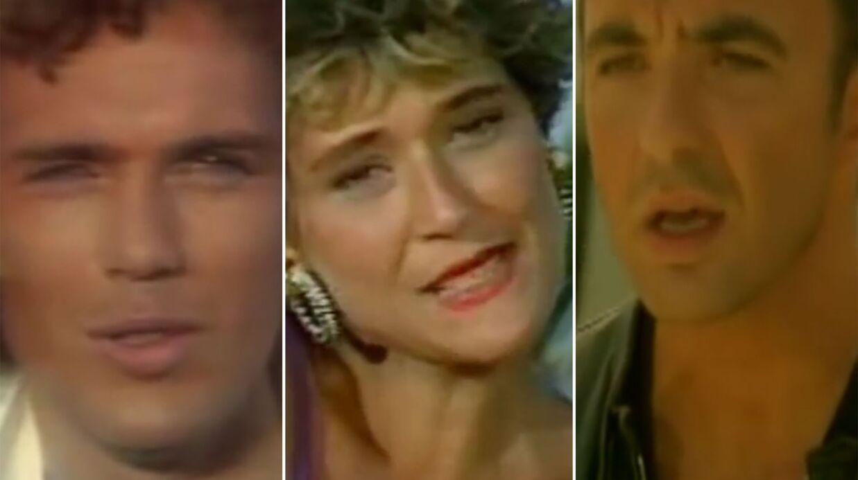 VIDEOS Cyril Hanouna, Nikos Aliagas, Daniela Lumbroso… Ces animateurs télé qui se sont essayés à la chanson