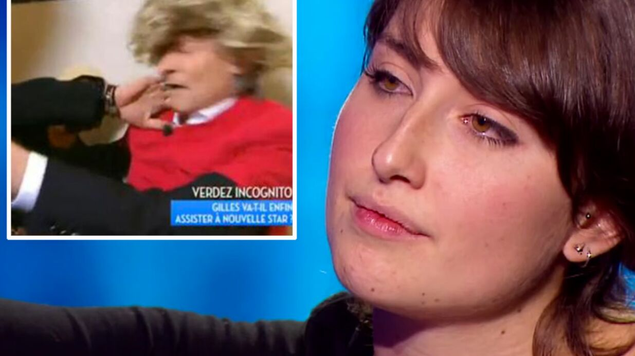 Nouvelle Star: Mélanie raconte comment l'affaire de la gifle a été vécue en coulisses par les candidats