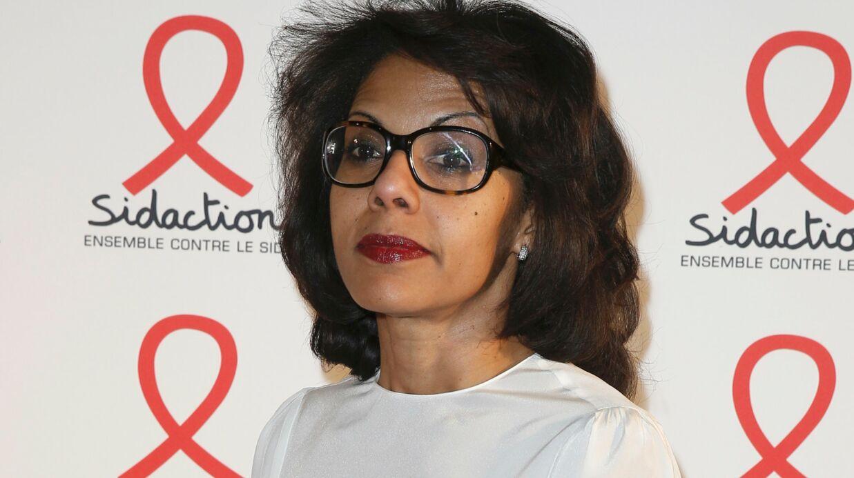 Audrey Pulvar suspendue par CNews à cause d'une pétition anti-Le Pen