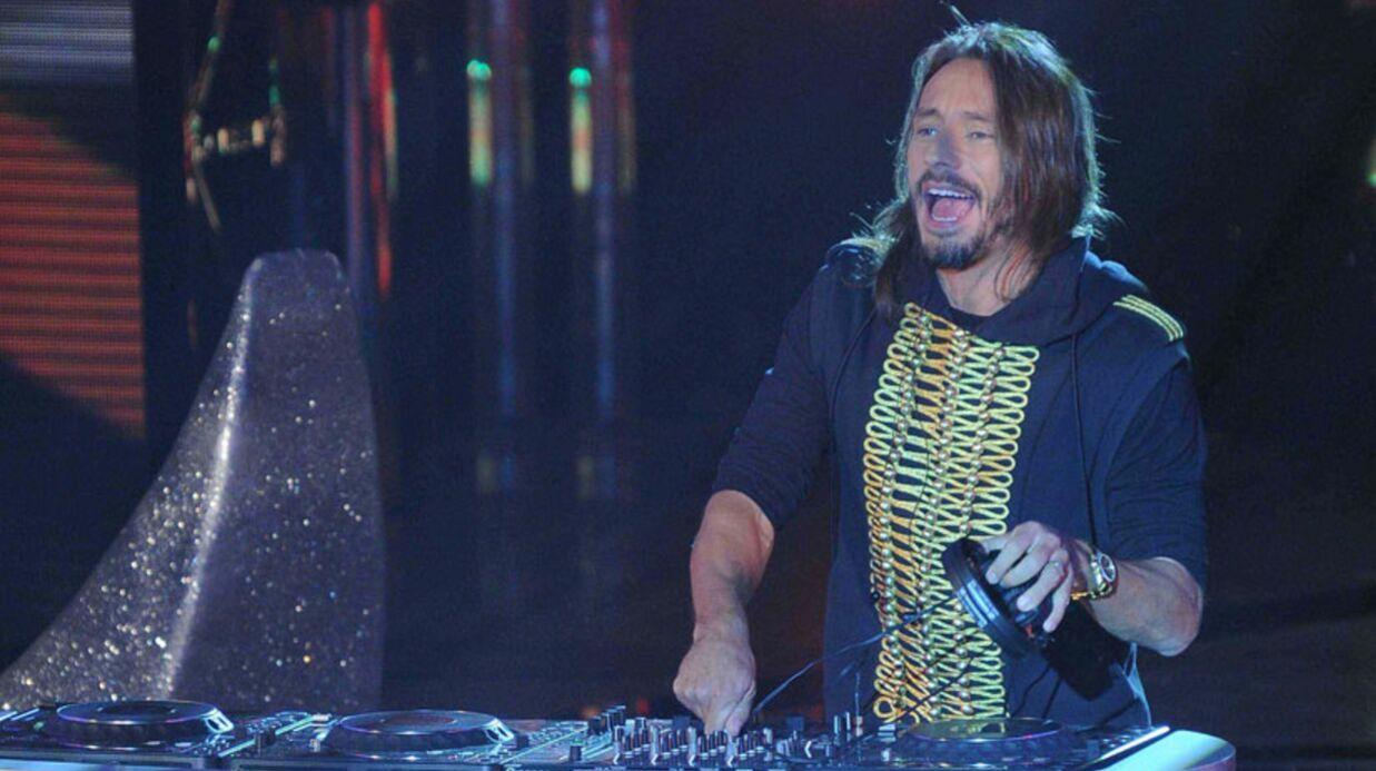 Le DJ Bob Sinclar cambriolé, un butin de 150 000 euros dérobé
