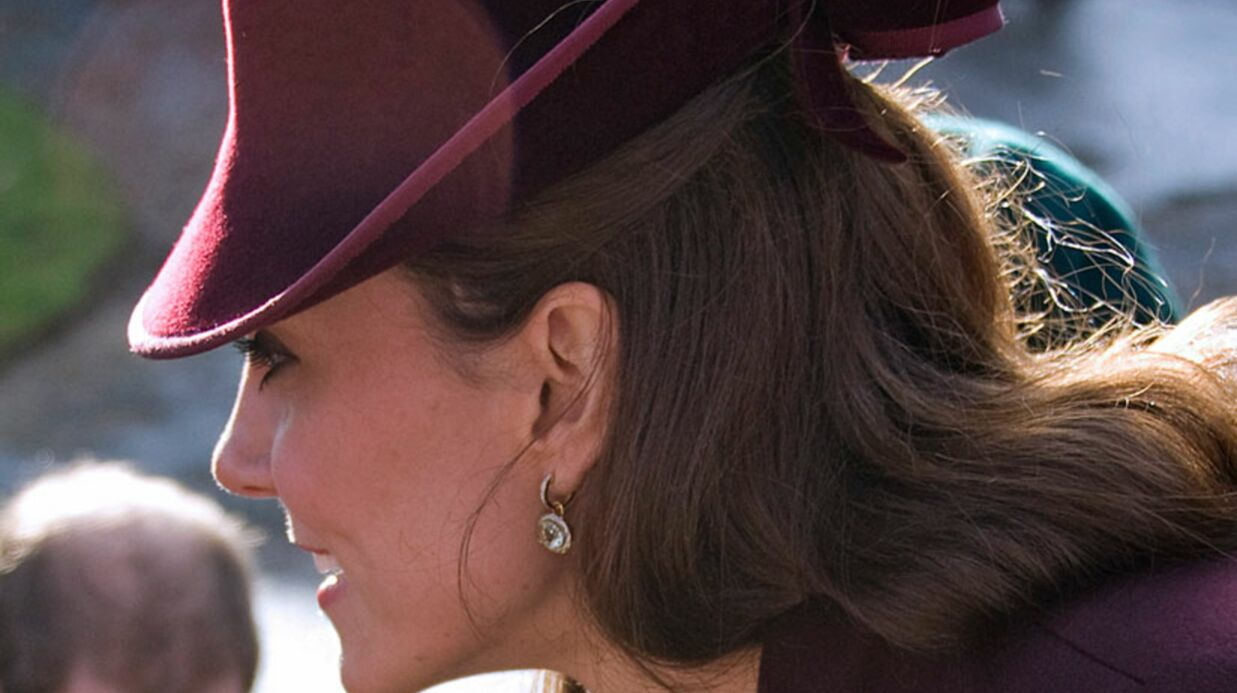 Découvrez le cadeau de Noël du Prince William à Kate Middleton
