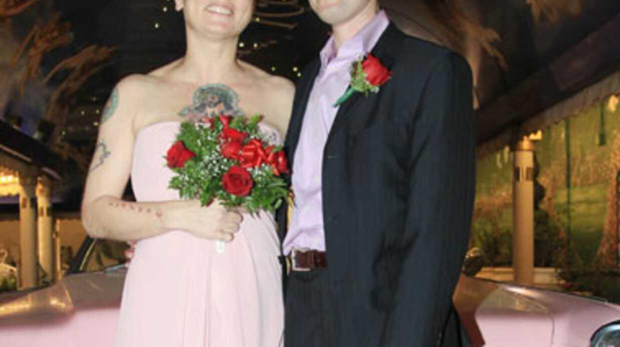Sinead O'Connor: son couple explose après 16 jours de mariage