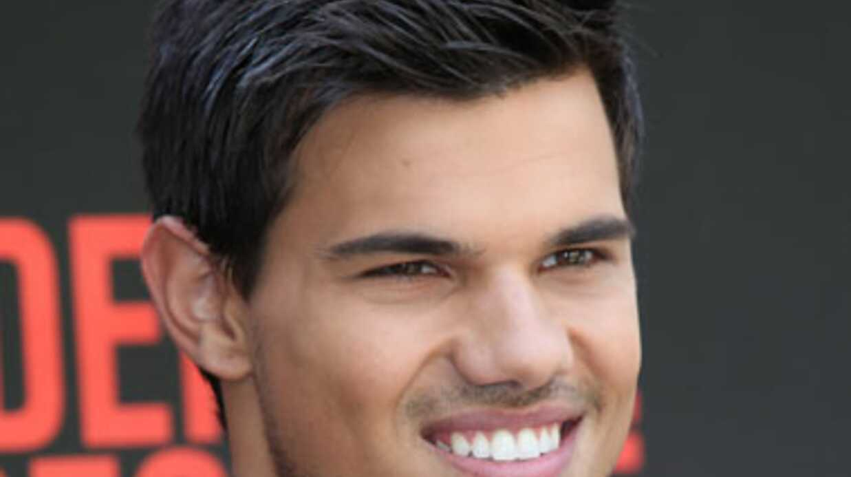 Taylor Lautner gay: la vérité sur la rumeur de coming-out