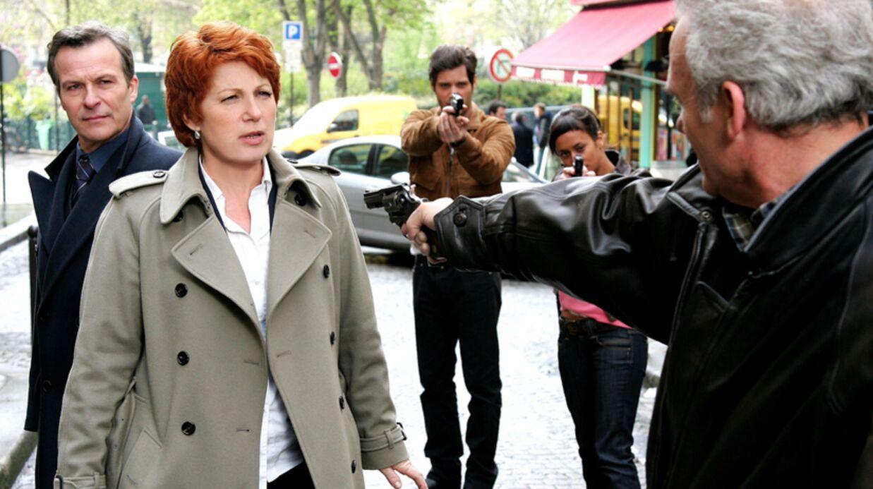 Véronique Genest: tourner avec Mouss Diouf n'était pas toujours facile