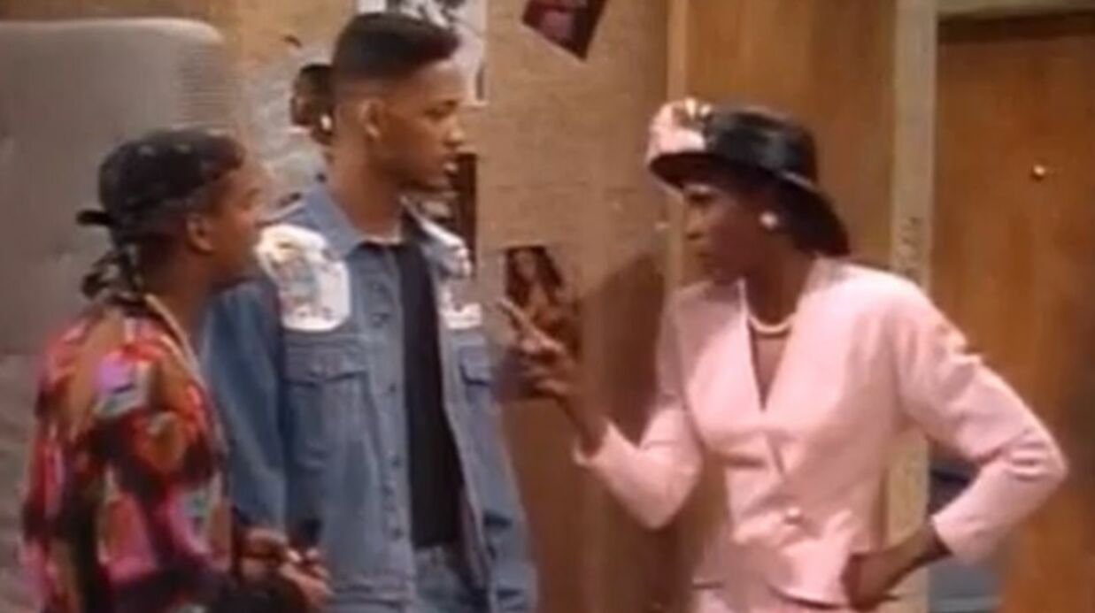 Will Smith insulté par une ancienne parte­naire du Prince de Bel Air