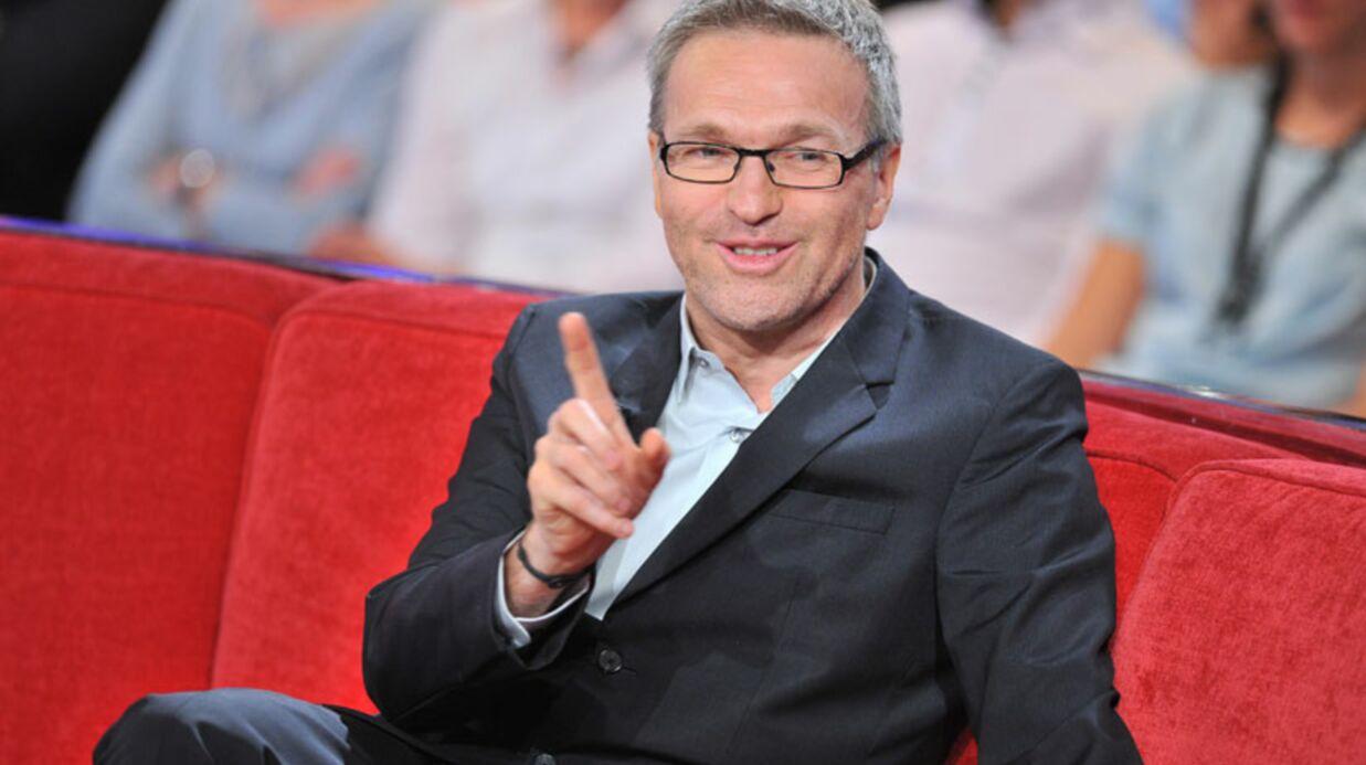 Laurent Ruquier a réussi à la télé en étant «moche et pédé»