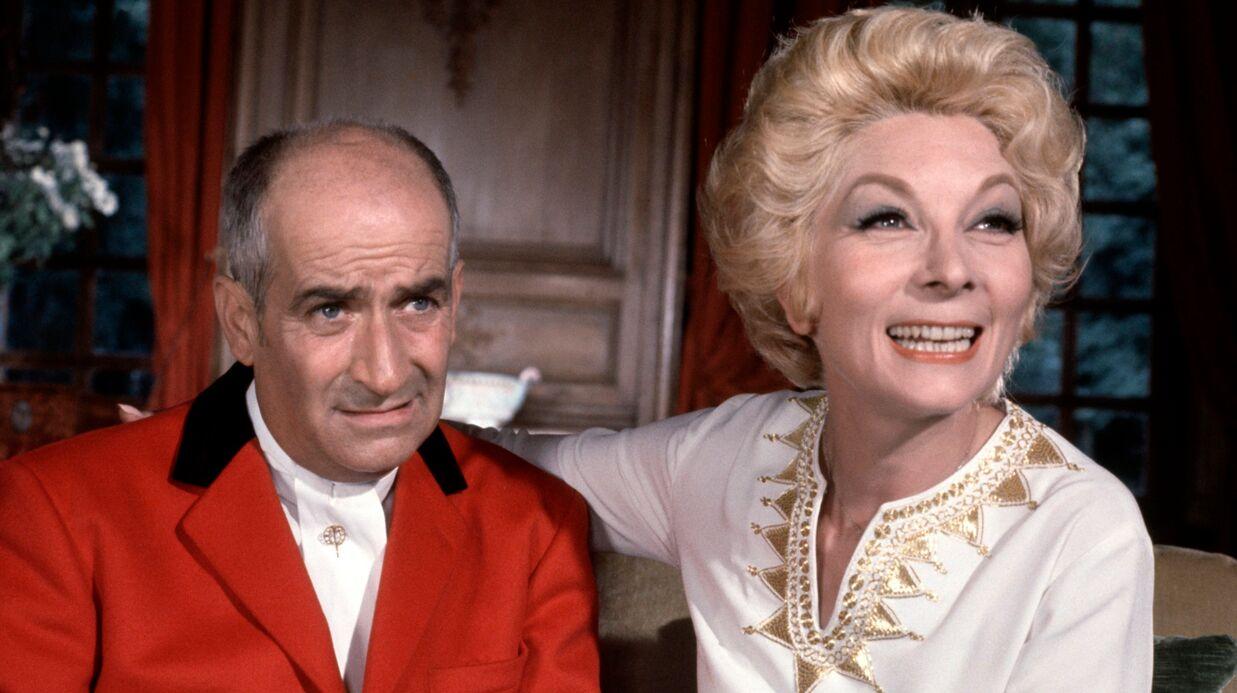 Mort de Claude Gensac, l'éternelle épouse de Louis de Funès à l'écran, à 89 ans