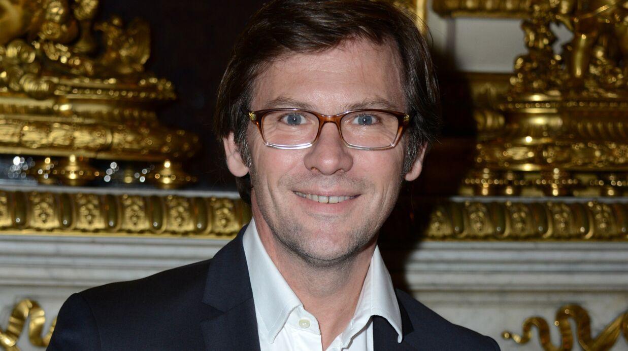 Laurent Romejko fait beaucoup plus jeune que son âge (vraiment beaucoup)