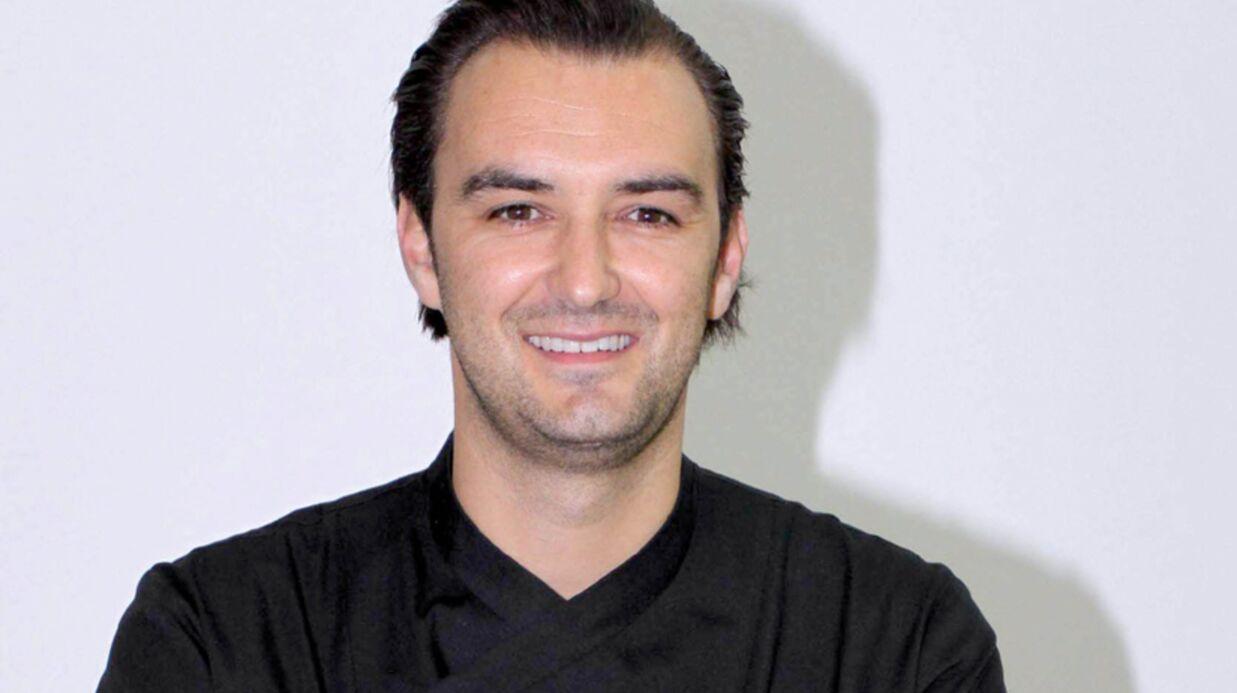 Cyril Lignac obtient une étoile au guide Michelin