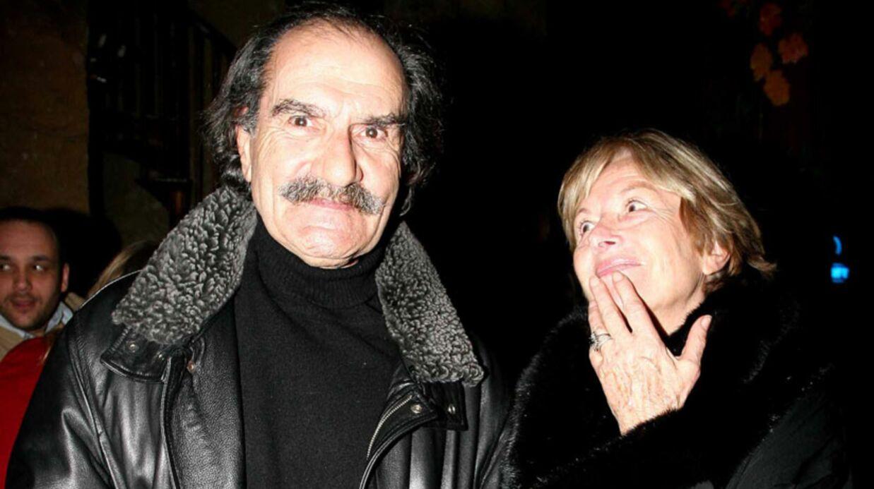 Gérard Hernandez (Scènes de ménage) fou amoureux depuis 60 ans