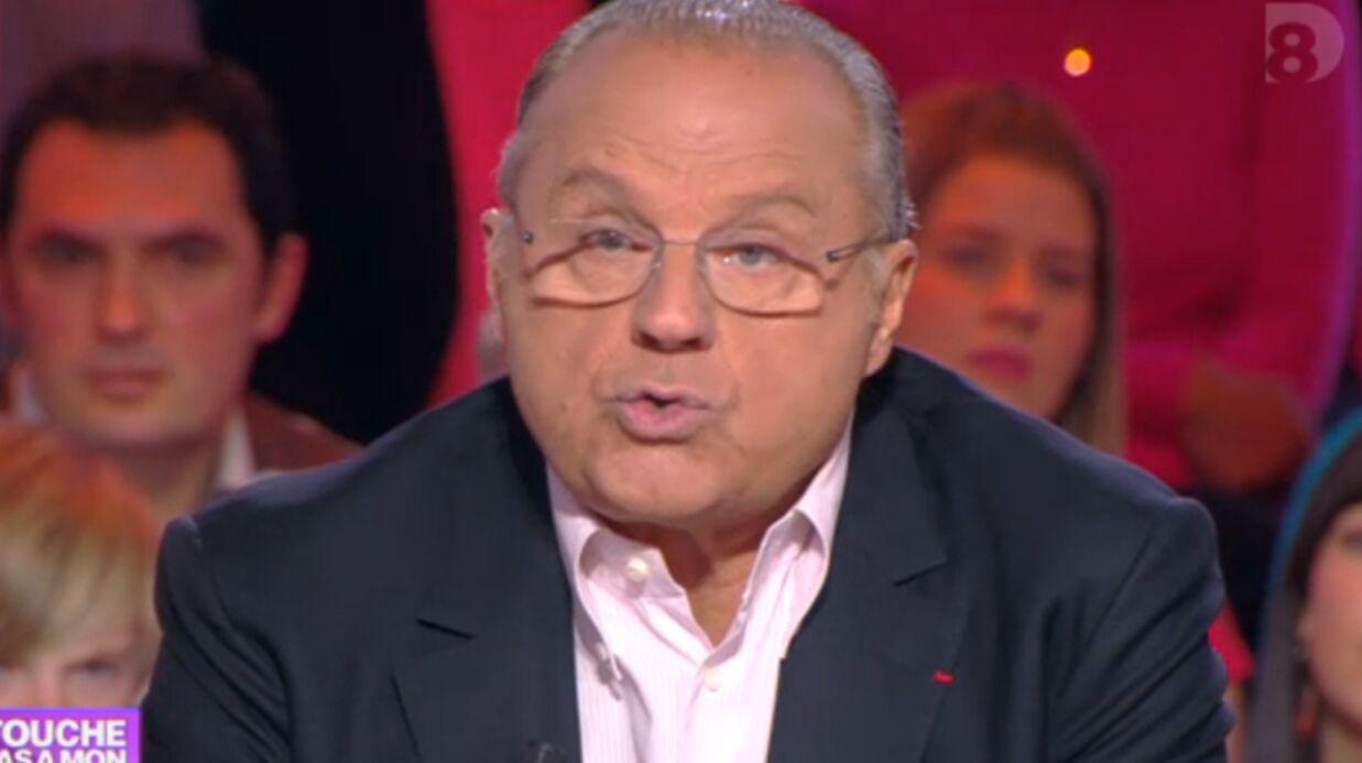 Nouvelle Star: Florian en colère contre l'équipe de Cyril Hanouna