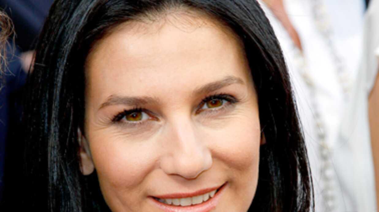 Marie Drucker n'a pas de «difficultés particulières» en amour