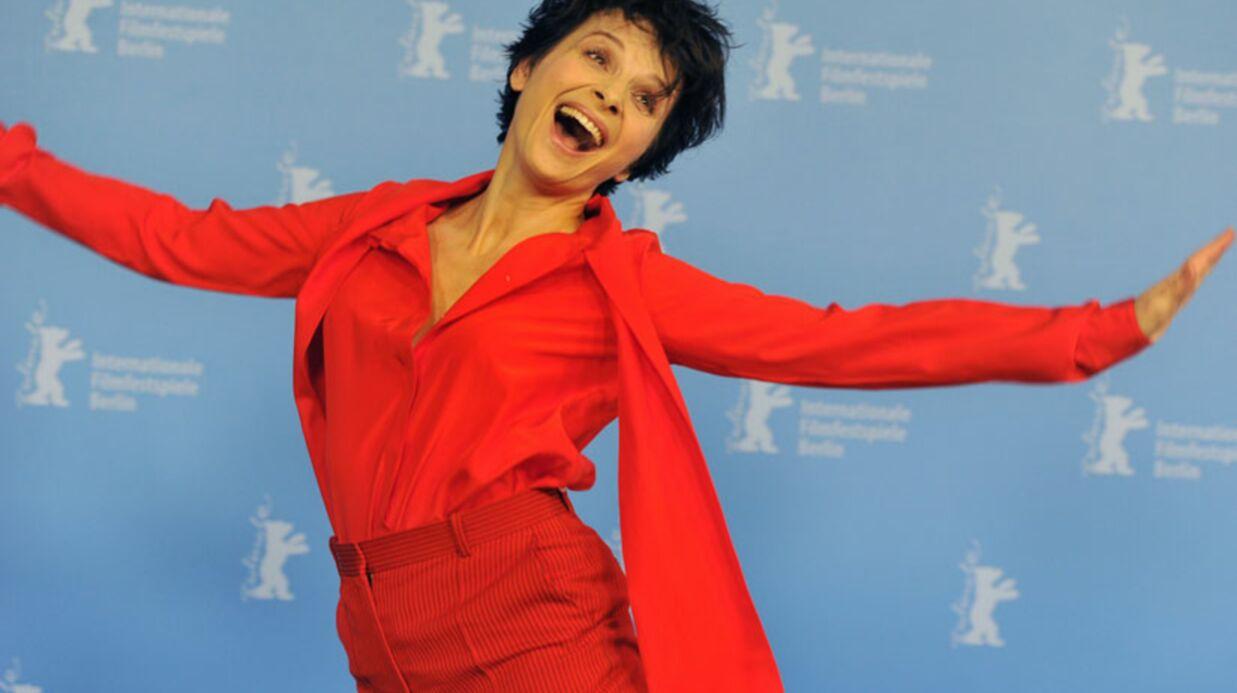 Juliette Binoche au casting du prochain Godzilla