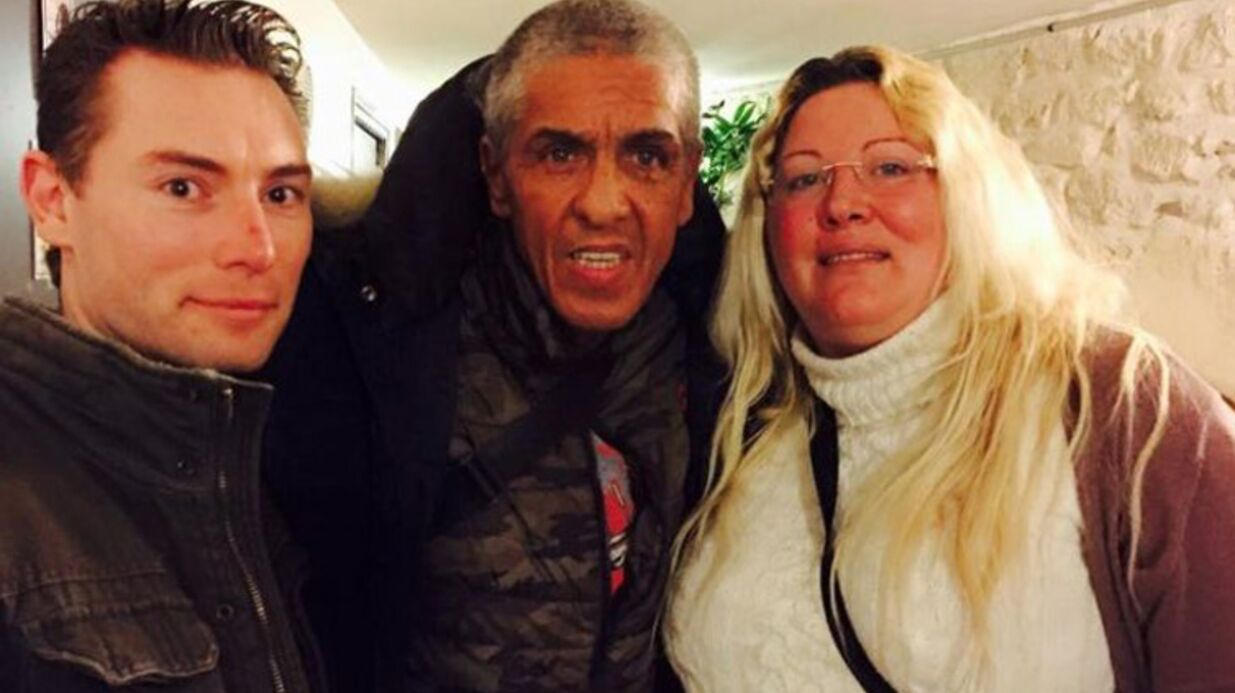 Loana s'explique sur sa photo avec Samy Naceri qui fait le buzz