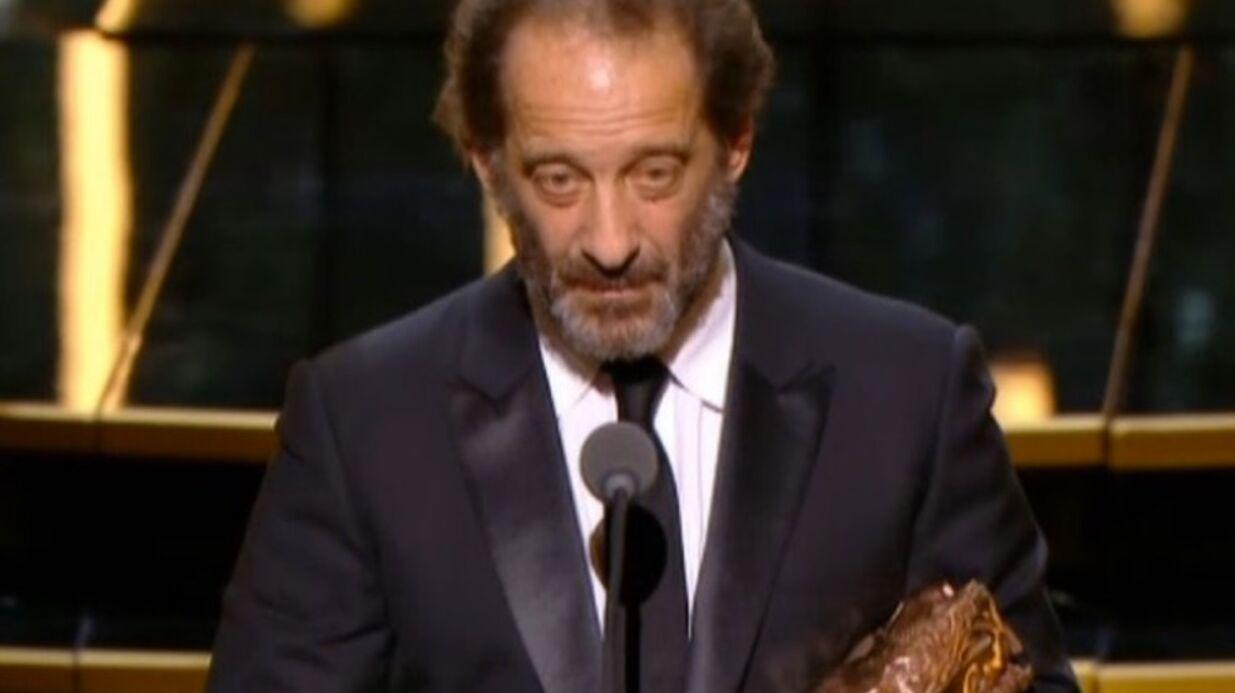 Palmarès César 2016: Catherine Frot et Vincent Lindon sont (enfin) les meilleurs acteurs