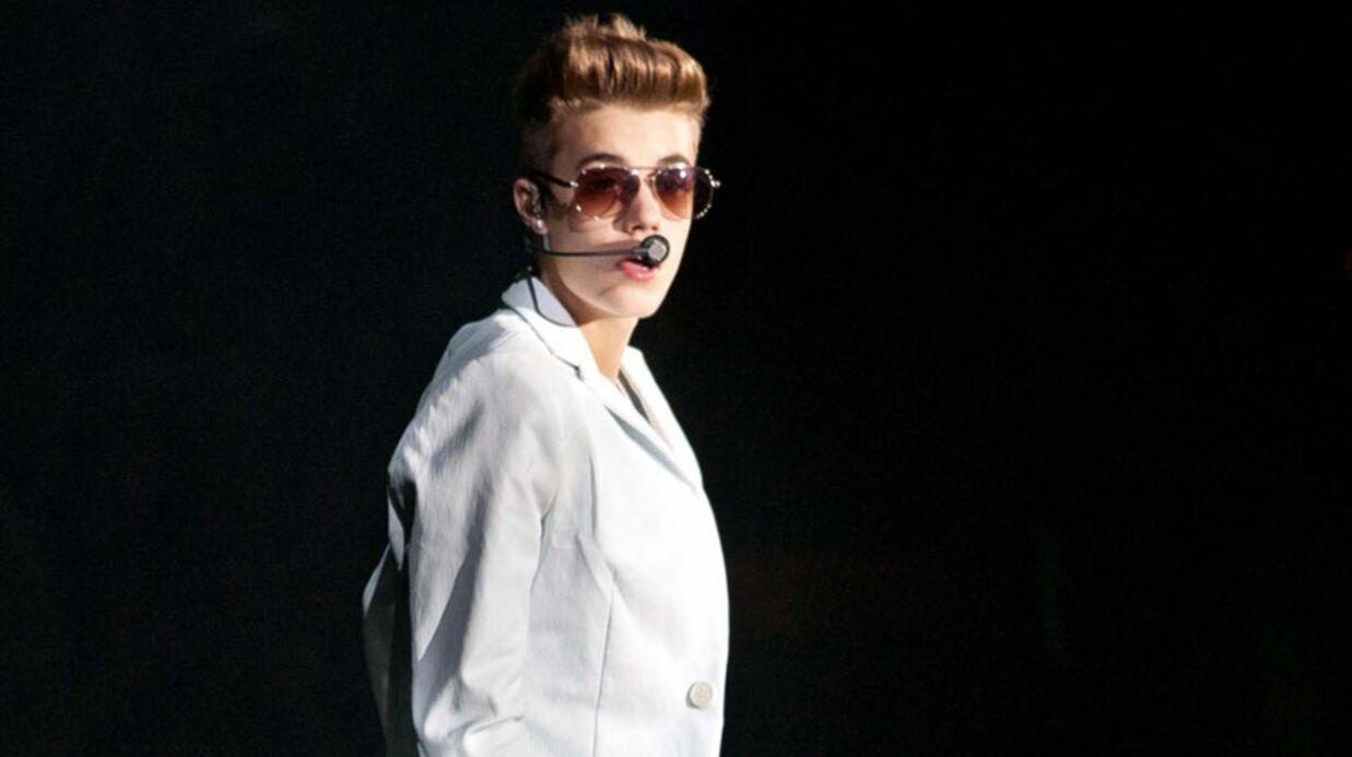 Justin Bieber: des problèmes avec la police