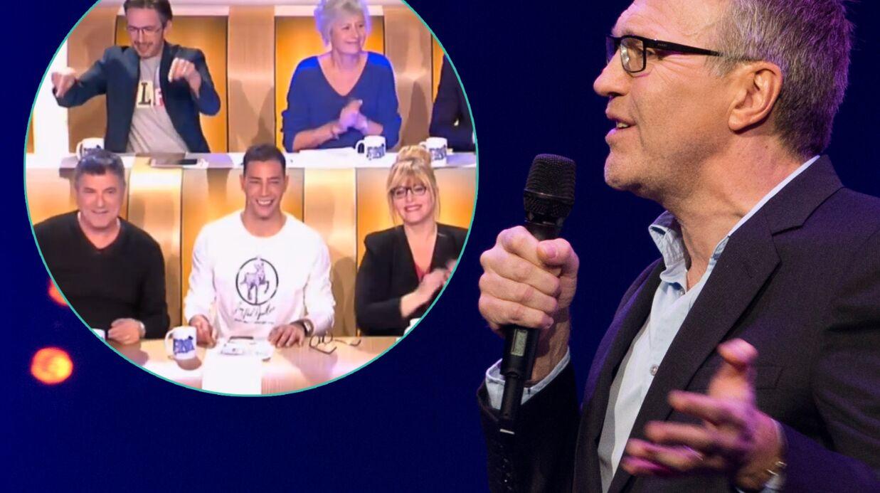 L'émission pour tous: découvrez les salaires des chroniqueurs de Laurent Ruquier