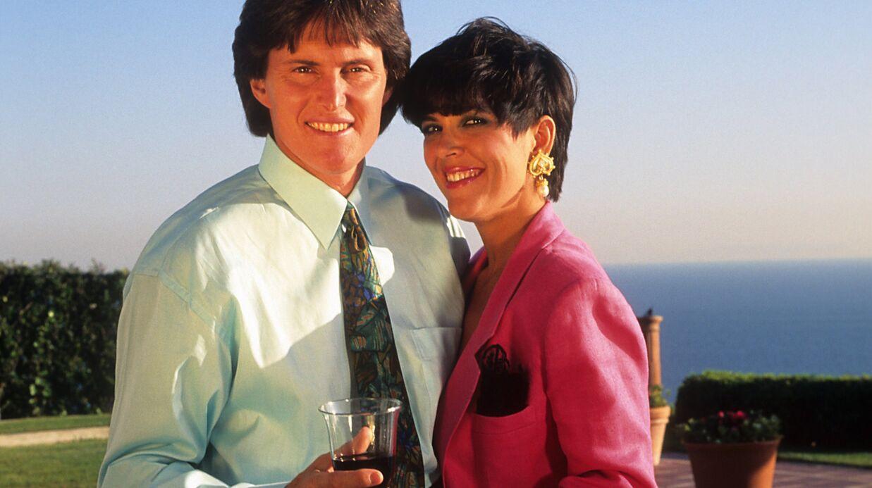 VIDEO Découvrez la pub télé shopping de Bruce et Kris Jenner dans les années 90