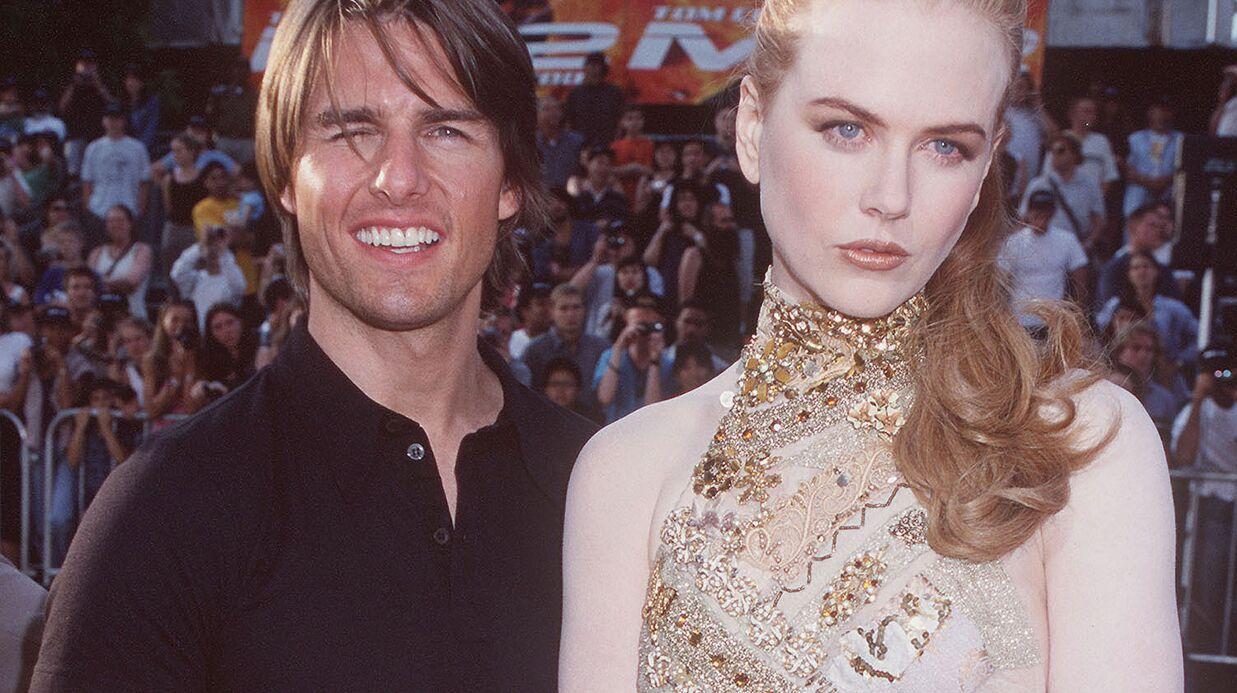 Divorce de Tom Cruise et Nicole Kidman: le vrai rôle de la scientologie