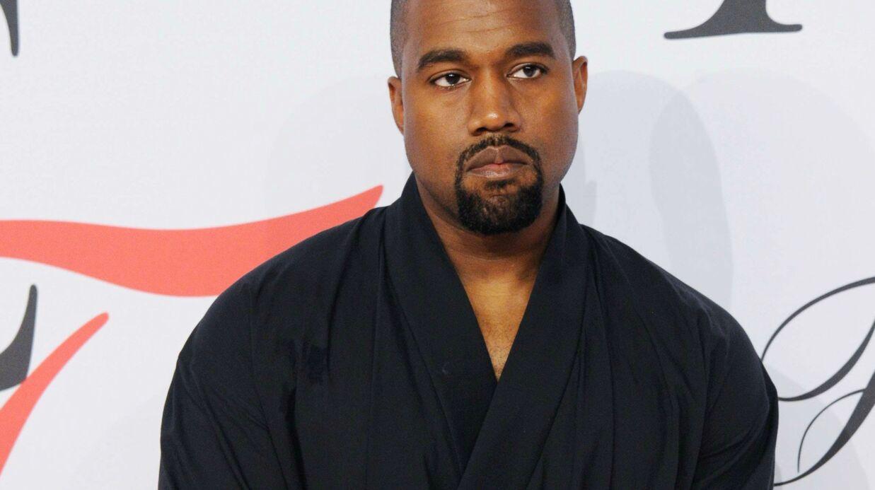 La mégalomanie de Kanye West irrite les cinémas français