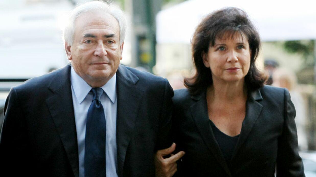 Brigitte Lahaie livre son analyse du cas DSK