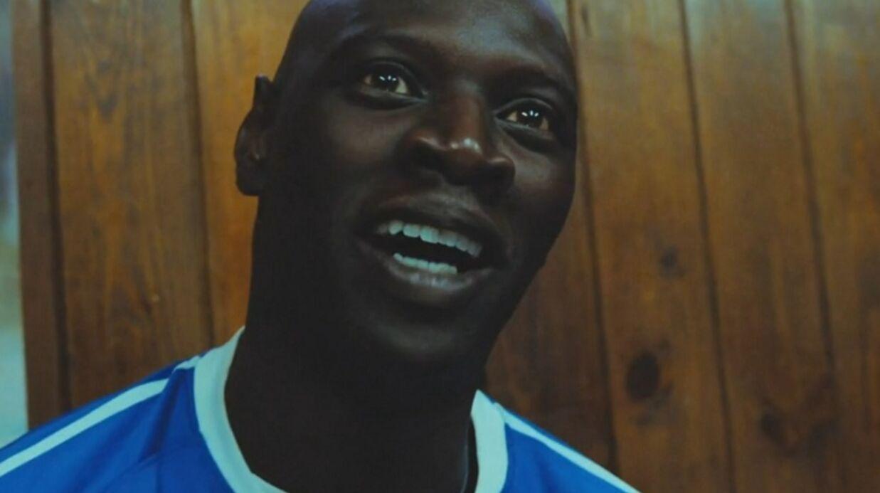 VIDEO Omar Sy dans Les Seigneurs, le prochain film d'Olivier Dahan