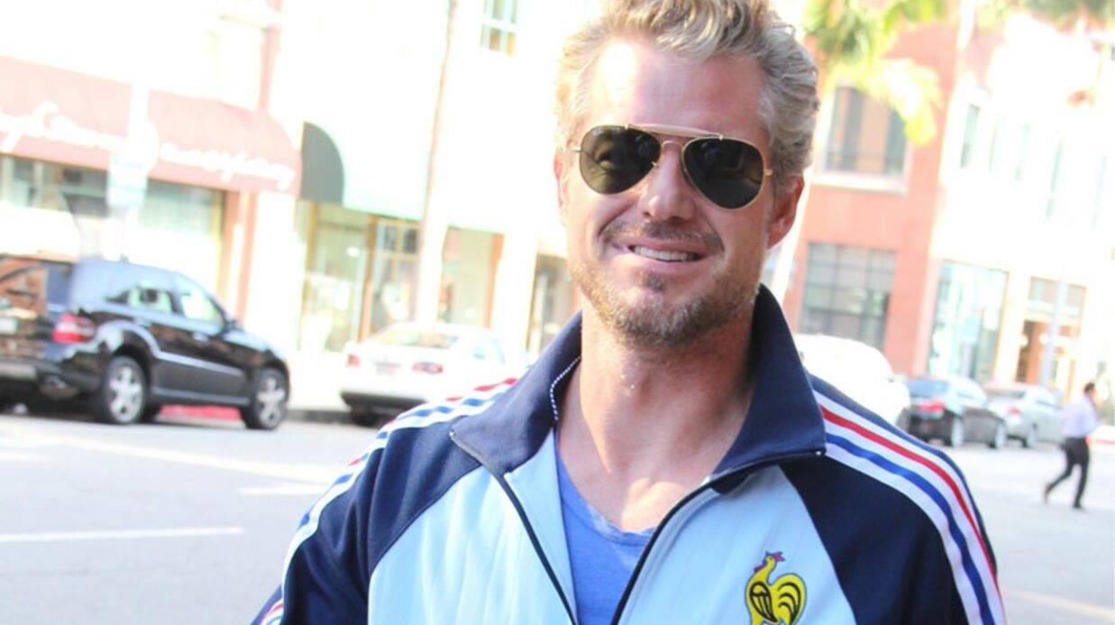 Eric Dane : docteur Glamour quitte Grey's Anatomy