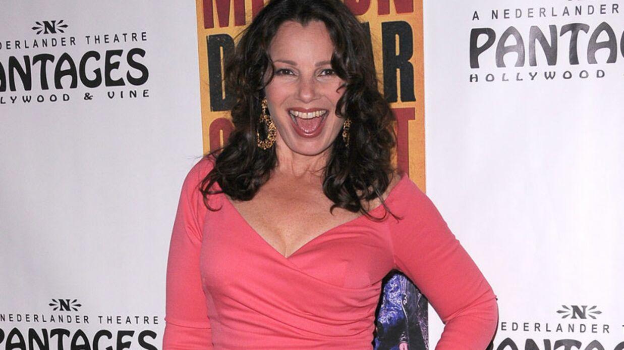 Fran Drescher (Une nounou d'enfer): comment elle a su que son mari était gay