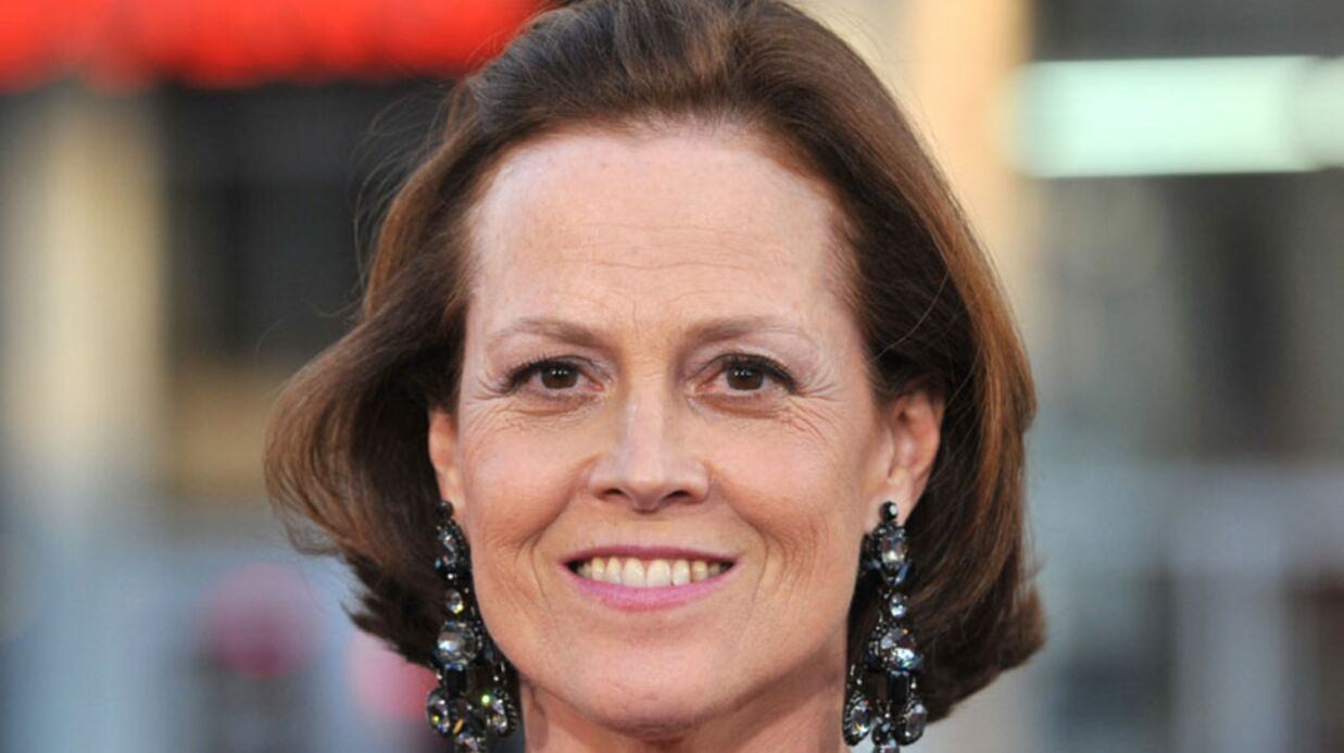 À 62 ans, Sigourney Weaver arrête le Botox