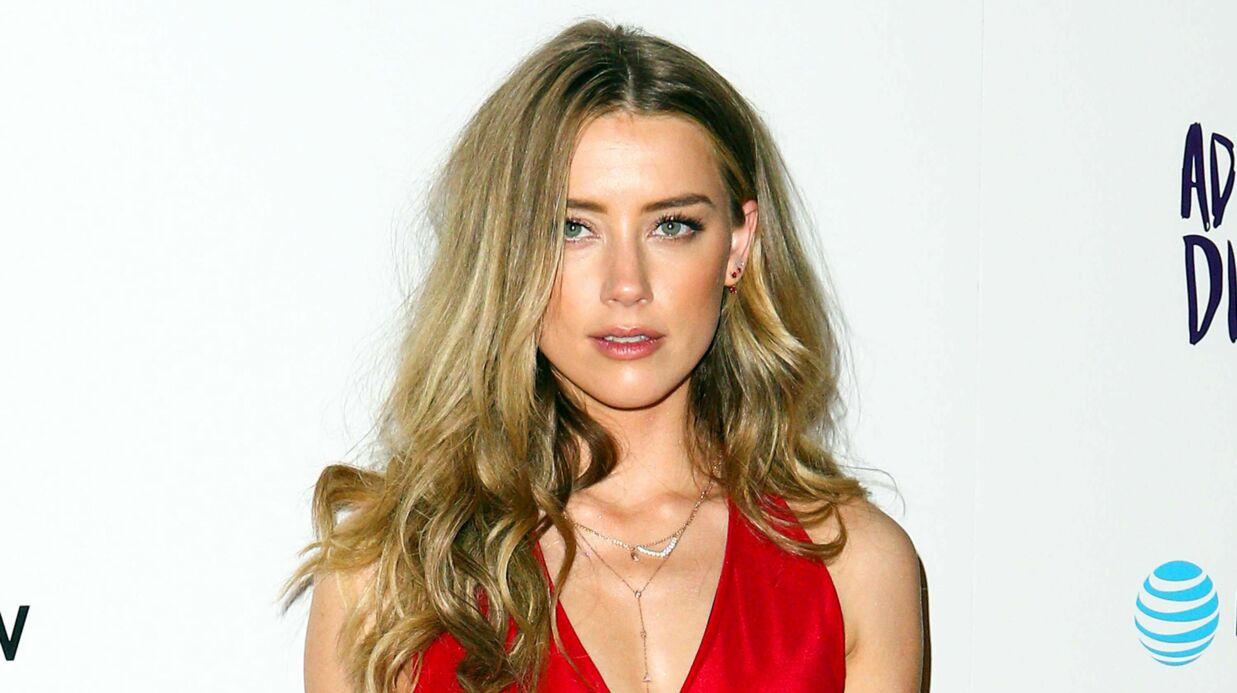 Amber Heard accuse Johnny Depp de tout faire pour ralentir leur divorce