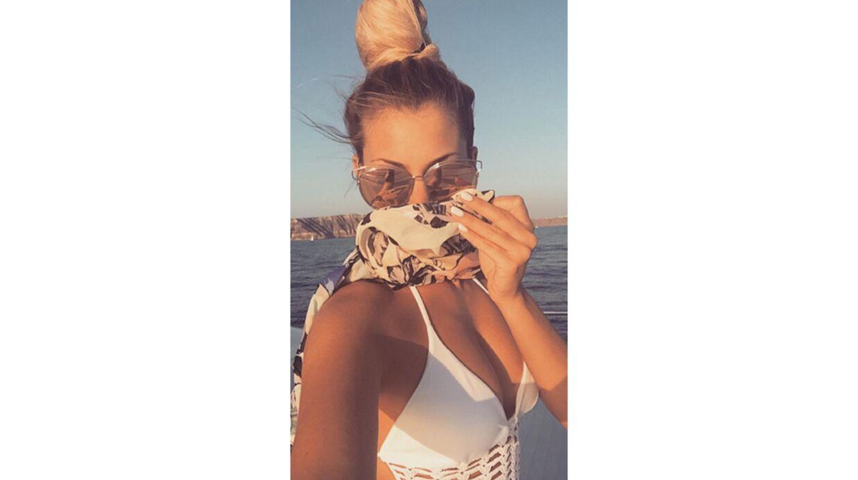 PHOTOS Mélanie Da Cruz (Les Anges 8): en vacances, elle pose en maillot de bain TRÈS sexy