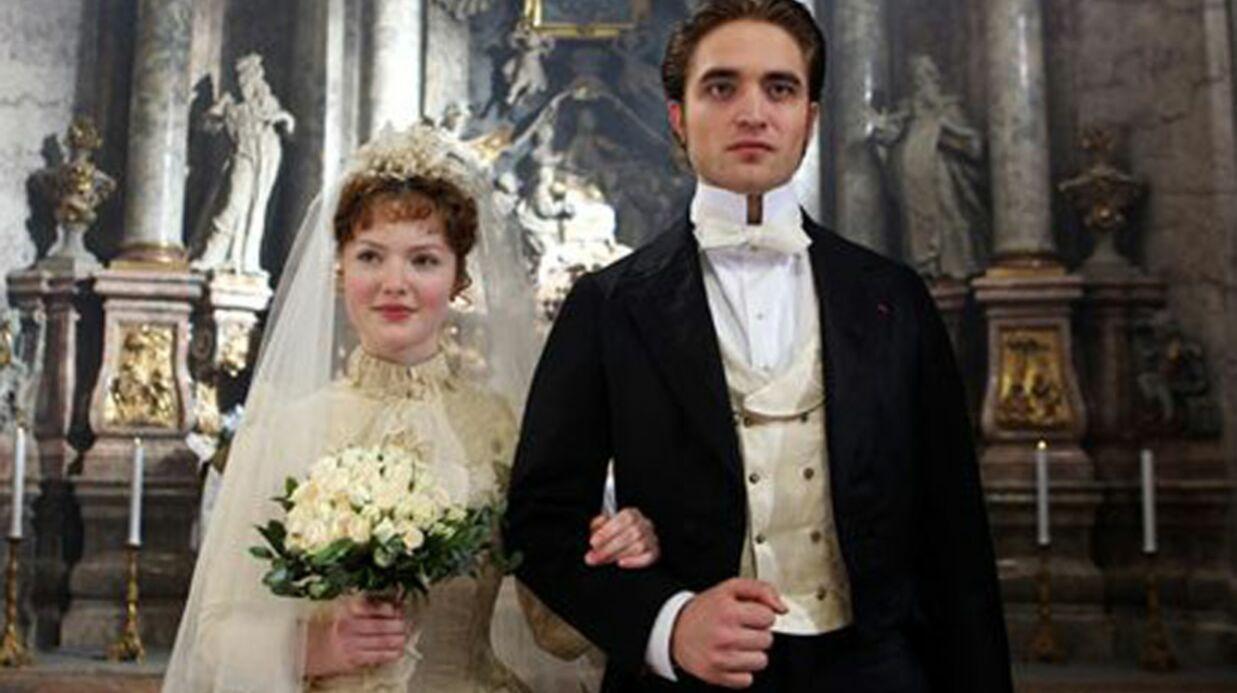 C'est vu – Bel Ami: Pattinson dans une adaptation plate
