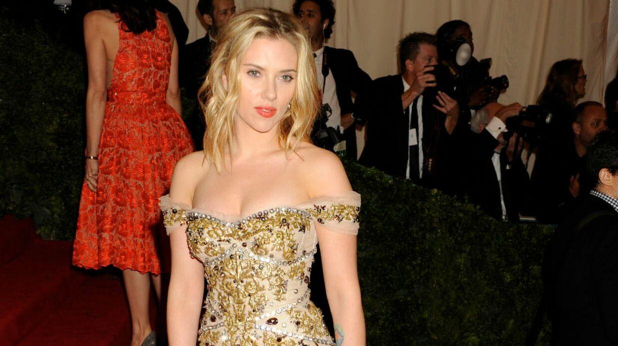 Scarlett Johansson nue: son hacker lui doit une fortune