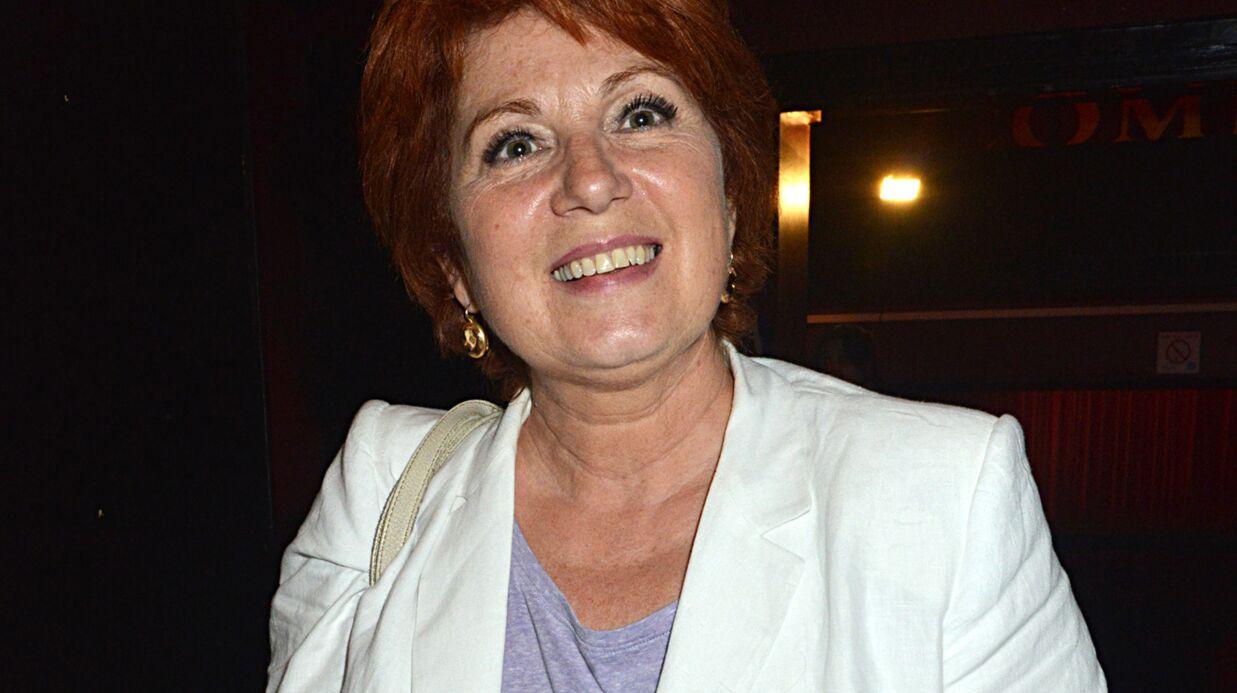 Interview: Véronique Genest fière de ses pubs pour du jambon