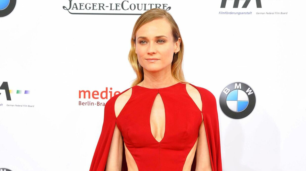 Comment Joshua Jackson a changé la vie de Diane Kruger